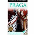 Livro - Guia Visual Praga