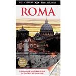 Livro - Guia Visual - Roma