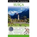 Livro - Guia Visual Suíça