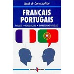 Livro - Guide de Conversation - Français Portugais - Phrases, Vocabulaire, Expressions Usuelles