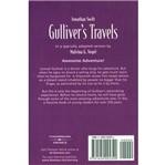 Livro - Gulliver's Travels