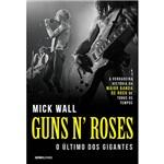Livro - Guns N' Roses