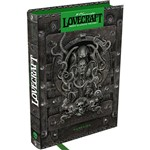 Livro - H.p. Lovecraft
