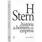 Livro - H Stern: a História do Homem e da Empresa