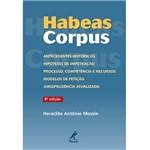 Livro - Habeas Corpus