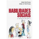 Livro - Habilidades Sociais - o Modelo de Jesus