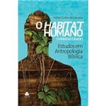 Livro - Habitat Humano, o Paraíso Criado