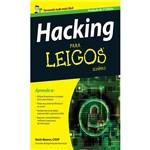 Livro - Hacking para Leigos