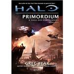 Livro - Halo: Primordium - Livro 2