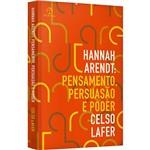 Livro - Hannah Arendt