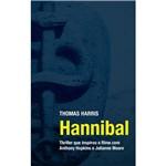 Livro - Hannibal - Livro de Bolso