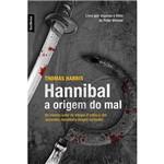 Livro - Hannibal