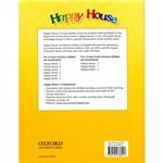 Livro - Happy House: Level 1 Class Book