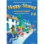 Livro - Happy Street
