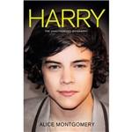 Livro - Harry: a Biografia