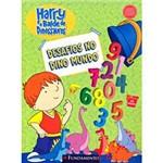 Livro - Harry e o Balde de Dinossauros - Desafios no Dino Mundo