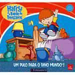 Livro - Harry e o Balde de Dinossauros - um Pulo para o Dino Mundo!