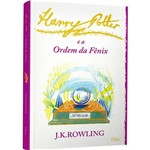 Livro Harry Potter 5 - a Ordem da Felix