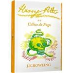 Livro Harry Potter - Calice de Fogo - Volume 4
