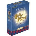 Livro - Harry Potter e a Pedra Filosofal - Audiolivro