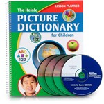 Livro - Heinle Picture Dictionary For Children (Lesson Planner), The