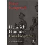 Livro - Heinrich Himmler: uma Biografia