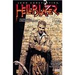 Livro - Hellblazer: Assombrado