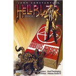 Livro - Hellblazer Infernal