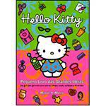 Livro Hello Kitty - Pequeno Livro das Grandes Idéias