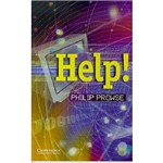 Livro - Help!: Cambridge English Readers 1