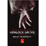 Livro - Hemlock Grove