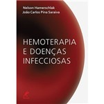 Livro - Hemoterapia e Doenças Infecciosas