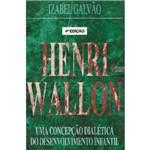 Livro - Henri Wallon