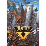 Livro - Henry V: The Elt Graphic Novel