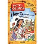 Livro - Hera - Rainha dos Deuses e Esposa Exemplar, Até Certo Ponto