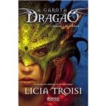 Livro - Herança de Thuban - Série Garota Dragão - Vol. 1
