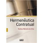 Livro - Hermenêutica Contratual