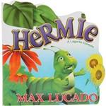 Livro - Hermie: a Lagarta Comum