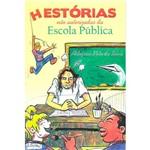 Livro - Hestórias não Autorizadas da Escola Pública