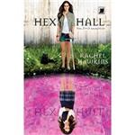 Livro - Hex Hall: o Sacrifício - Vol. 3