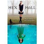 Livro - Hex Hall