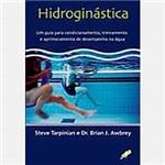 Livro - Hidroginástica