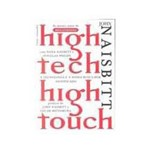 Livro - High Tech - High Touch