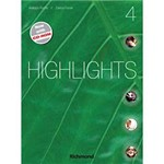 Livro - Highlights 4