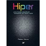 Livro - Hiper: uma Ficção Espiritual Baseada em Fatos Reais