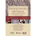 Livro - Hipertensão Arterial: Bases Fisiopatológicas e Prática Clínica