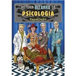 Livro - História Bizarra da Psicologia