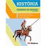 Livro - História: Caderno de Revisão