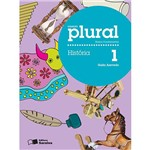 Livro - História: Coleção Plural - Ensino Fundamental - 1º Ano