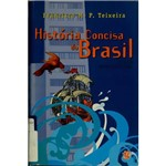 Livro - História Concisa do Brasil